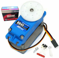 Hitec 36845 D845WP D-Series Mega Scale Waterproof Monster Torque Mega Servo