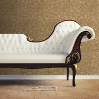 Modern Feature Wallpaper with Muriva Textured Sparkle Glitter Effect 5 Colours