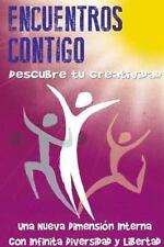 Encuentros Contigo by Planeta-Windmills 2013 Grupo Verde (2013, Paperback)