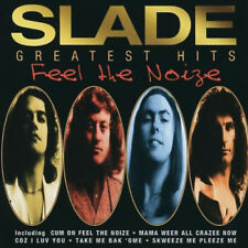Slade : Greatest Hits: Feel the Noize CD (1999)