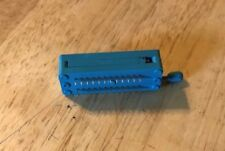 3M Textool 224-5248 24-Pin DIP Socket
