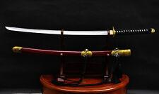 Traditional Korean JinGageom Chosun Sebub Sword Train Kumdo Kendo Iaido