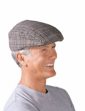 Flat Cap Big & Tall Hats for Men