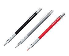 uni Mitsubishi FIELD Drafting Mechanical Pencil 2.0 mm  2H / HB / Red Set BBG