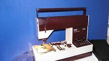 Nähmaschine für Jeans Leder Seide Baumwolle Pfaff Tipmatic 1013 **TOP**70W