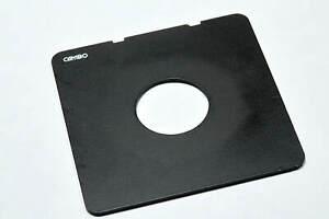 Cambo Ultima,SC  Lens Board for Copal 1