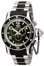 Invicta Russian Diver Chronograph 6631 Wrist Watch for Men