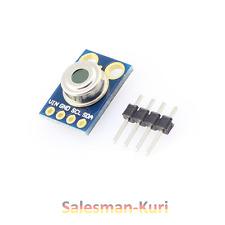 GY-906 MLX90614ESF Infrarotthermometer Temperatursensor Infrarotsensor IR Sensor