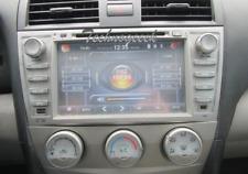 2010-2011 TOYOTA Camry Navigation GPS Radio Stereo CD Player TV Screen E7024 OEM