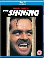 The Shining Blu-Ray (2008) Jack Nicholson, Kubrick (DIR) cert 15 ***NEW***
