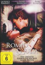 Romeo & Julia   DVD NEU