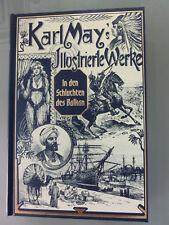Karl May illustrierte Werke - In den Schluchten des Balkan (geb. Ausgabe 1993)