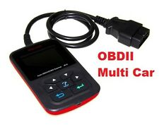 Scan Tool Multi Vehicle OBD2 Code Reader Scanner Tool iCARSOFT i810