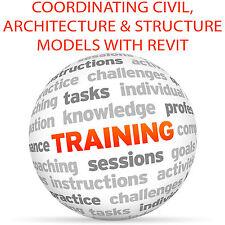Il coordinamento dell' architettura civile struttura dei modelli Revit-formazione video tutorial