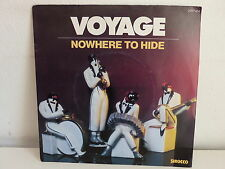 VOYAGE Nowhere to hide 2097414