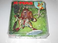 Mcfarlane Twisted X-Mas Reindeer Rudy MOC Spawn