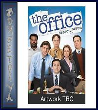 THE OFFICE - AN AMERICAN WORKPLACE - COMPLETE SEASON 7 ***BRAND NEW DVD***