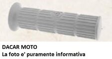 184160560 RMS Par de perillas gris PIAGGIO125VESPA 50-1251981 1982