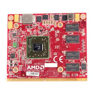 HP ATI Mobility Radeon HD5450M DDR3 512MB DDR3 MXM3 Video Card 608544-001