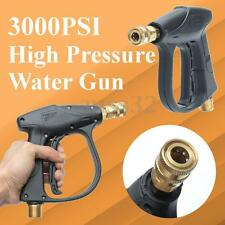 3000 PSI High Pressure Washer Gun Car Cleaning Water Jet  Pressure Power Washers