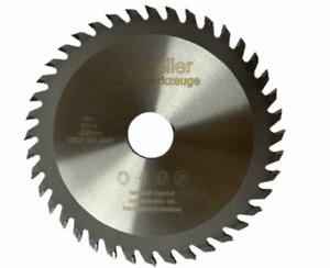 3x Winkelschleifer Sägeblatt 125mm passend für Worx WX712 DEWALT DWE4217-QS