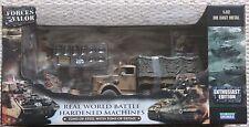 FORCES VALOR TANKS 80061 GERMAN 3 TON TRUCK 1/32 / TANK /  DRAGON KING COUNTRY