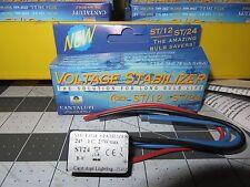 CANTALUPI Voltage Volt Stabilizer Regulator DC-DC 12V or 24V 25 watt Max