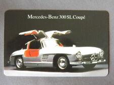 O 268 10.92 MINT Ongebruikt Duitsland  Mercedes - Benz  opl 3000