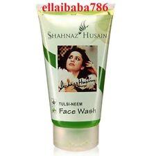 Shahnaz Husain Tulsi Neem Face Wash - 50 Gram