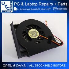 Brand NEW Laptop Cooling Fan for HP Compaq CQ61 G61 CQ70 CQ71 DFB552005M30T