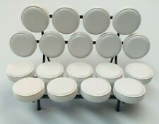 Vitra Design  Museum   Miniatures Collection      Miniatures Marshmallow Sofa