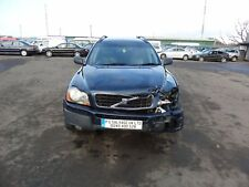 2003 VOLVO XC90 D5 SE AWD 7 SEATER 2.4 DIESEL AUTO DAMAGED REPAIRABLE SALVAGE