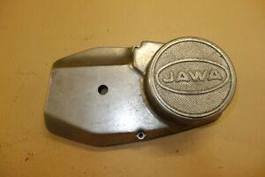 Jawa 350 jawa350 634 638 flywheel cover engine motor