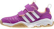 adidas Freizeit-Turnschuhe/- Sneaker für Mädchen mit Klettverschluss