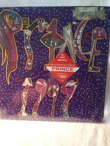 prince 1999 vinyl record