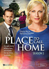 New: A Place to Call Home The Complete Second Season 2 (DVD)