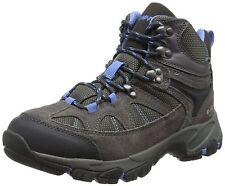 Hi-Tec Womens Altitude Lite ii i Waterproof High Rise Hiking Boots Trekking UK 6