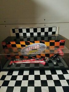 Action RCCA CLUB 1:24 Scale NHRA Gary Scelzi Winston 1997 Top Fuel Dragster