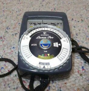 Gossen Luna Pro CDS Ambient Light Meter
