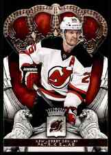 2013-14 Pacific Crown Royale Patrik Elias #74