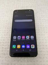 LG K40 X420 MetroPCS Clean ESN 32GB Black Used
