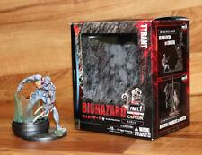 Resident Evil Biohazard 2 3 4 Capcom Organic Figure Statue Part 1 Tyrant