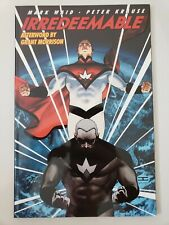 Irredeemable Vol 1 Tpb Collection 2009 Boom! Comics Brand New Unread!