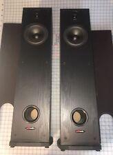 Polk Audio R30 Tower Speakers