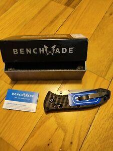 NEW Benchmade 575-1 Mini Presidio II
