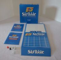 Skribble The Mystery Drawing Game #1380 3 or more players 8 to adult