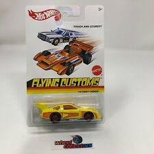 '76 Chevy Monza * Hot Wheels FLYING CUSTOMS * WA2