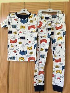 New Carter's Boys Video Game Pajama set Snug Fit many sizes