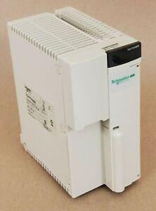 Schneider Electric TSXPSY8500 Power Supply Module 100/240VAC 85W