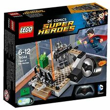 BRAND NEW LEGO DC COMICS SUPER HEROES  CLASH OF THE HEROES 76044 SEALED